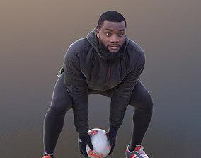 Gabriel 10371 - Soccer Man 3D model