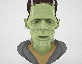 Resculptenstein 3D model