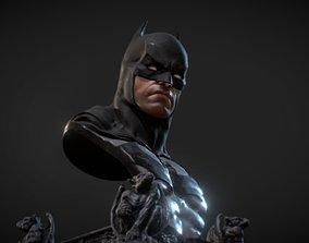 3D print model batman bust