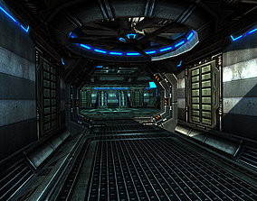 realtime 3DRT - Sci-Fi Techlabs Orion Construction Kit