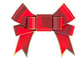 Bow v present 3D