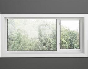 Window 02 3D model