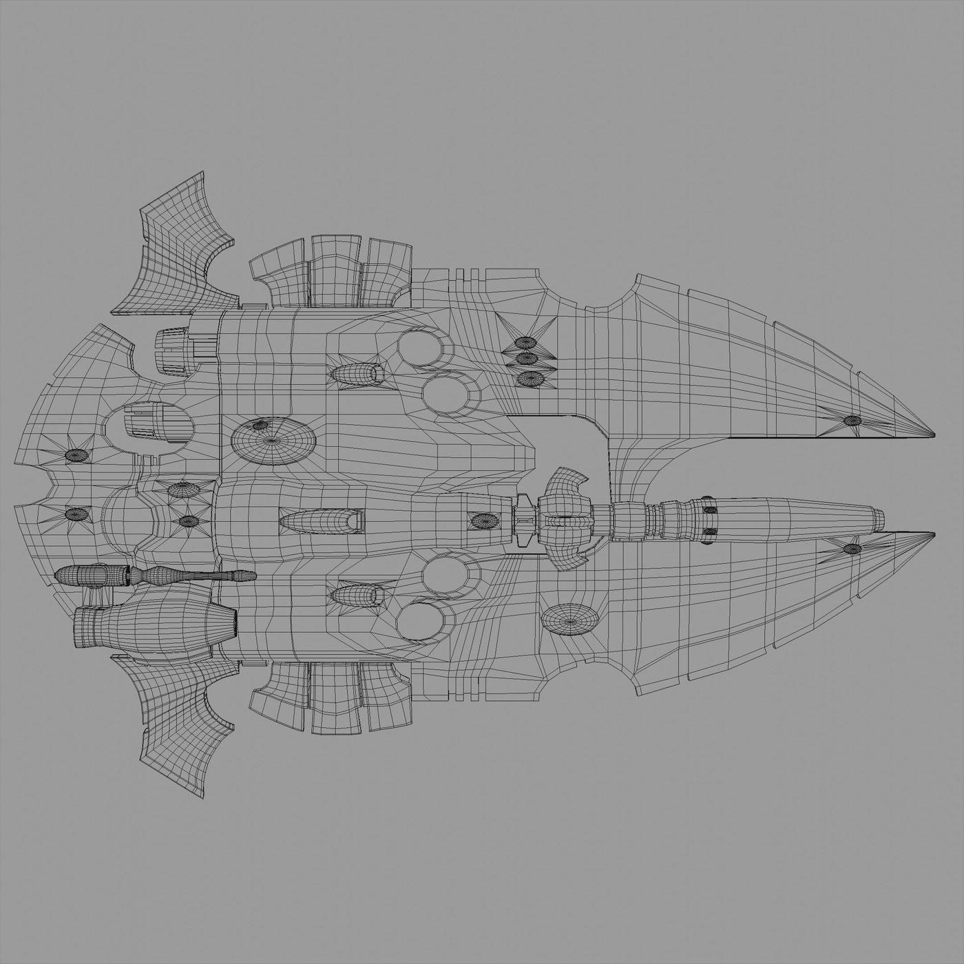 Type II Cobra Grav-Tank