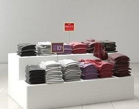 store fixtures 04 am161 3D model