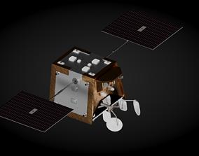 3D OneWeb satellite