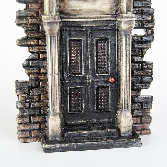 The Daily Prophet Gate - Harry Potter - 3D Print Model
