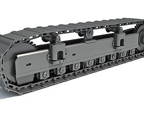 3D model Track kit V4