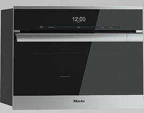 3D Modern steam oven