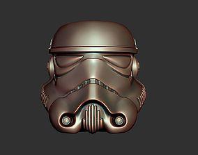 Stormtrooper beads 3D printable model