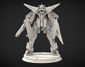 3D printable model GN-003 Gundam Kyrios