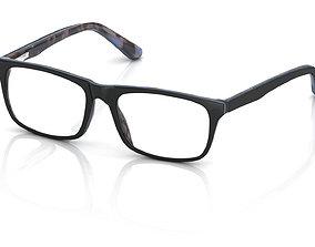 sight 3D printable model Eyeglasses for Men and Women
