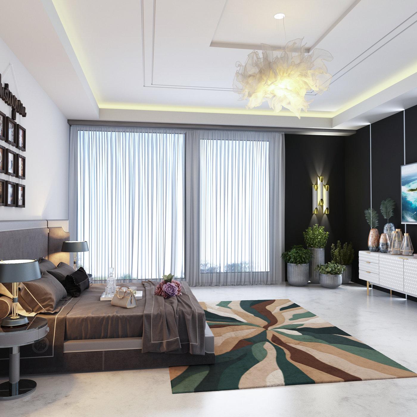 Scandinavian Style Interior Design