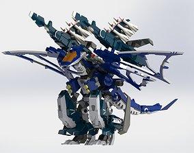 Pteras Bomber 3D