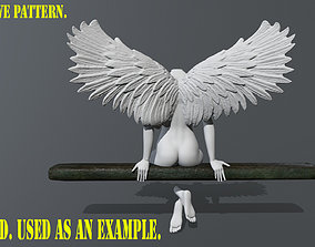 angel games 3D printable model