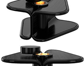 Second Empress Coffee Table CE 35 3D model