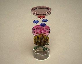Herb Grinder 3D print model