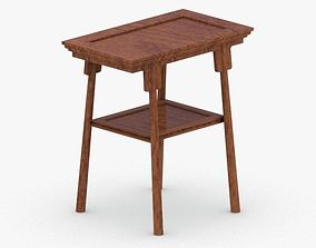 0315 - Coffee Table 3D model