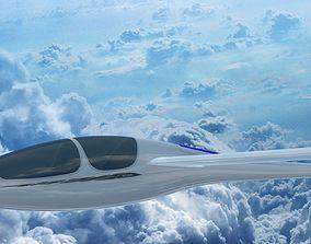 ASG32 EL Glider asg32el 3D