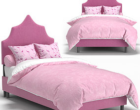 3D ONE KINGS LANE Camille Kids Bed