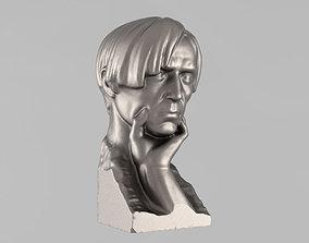Printable bust