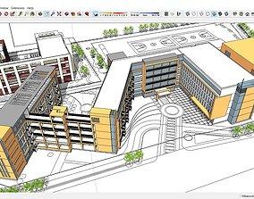 Sketchup School L6 3D