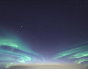Skydome - Northern Lights 3D