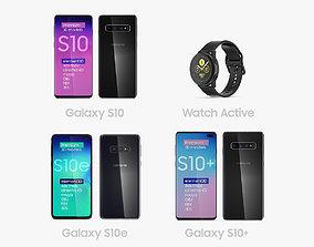 Samsung 2019 Set 3D