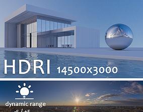 HDRI 15 3D