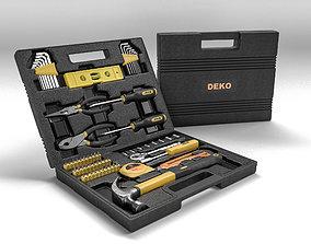 Toolbox DEKO 3D