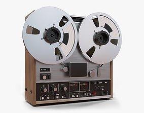 3D Audio tape recorder