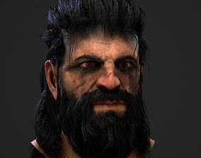 Viking warrior -FREE Download in 3D model