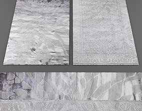 Luxmi rugs collection 051 3D model