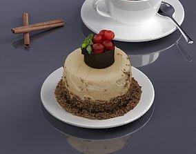 Dessert 0007 3D