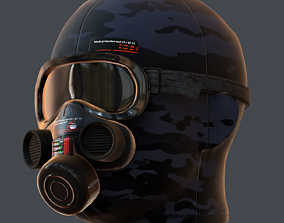low-poly Gas 29
