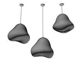 3D MELT LAMP