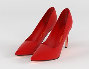Women Shoes 3D heel