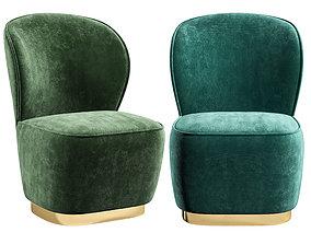 3D Milan Chair