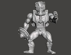 STINKOR MOTU VINTAGE ACTION FIGURE 3D print model