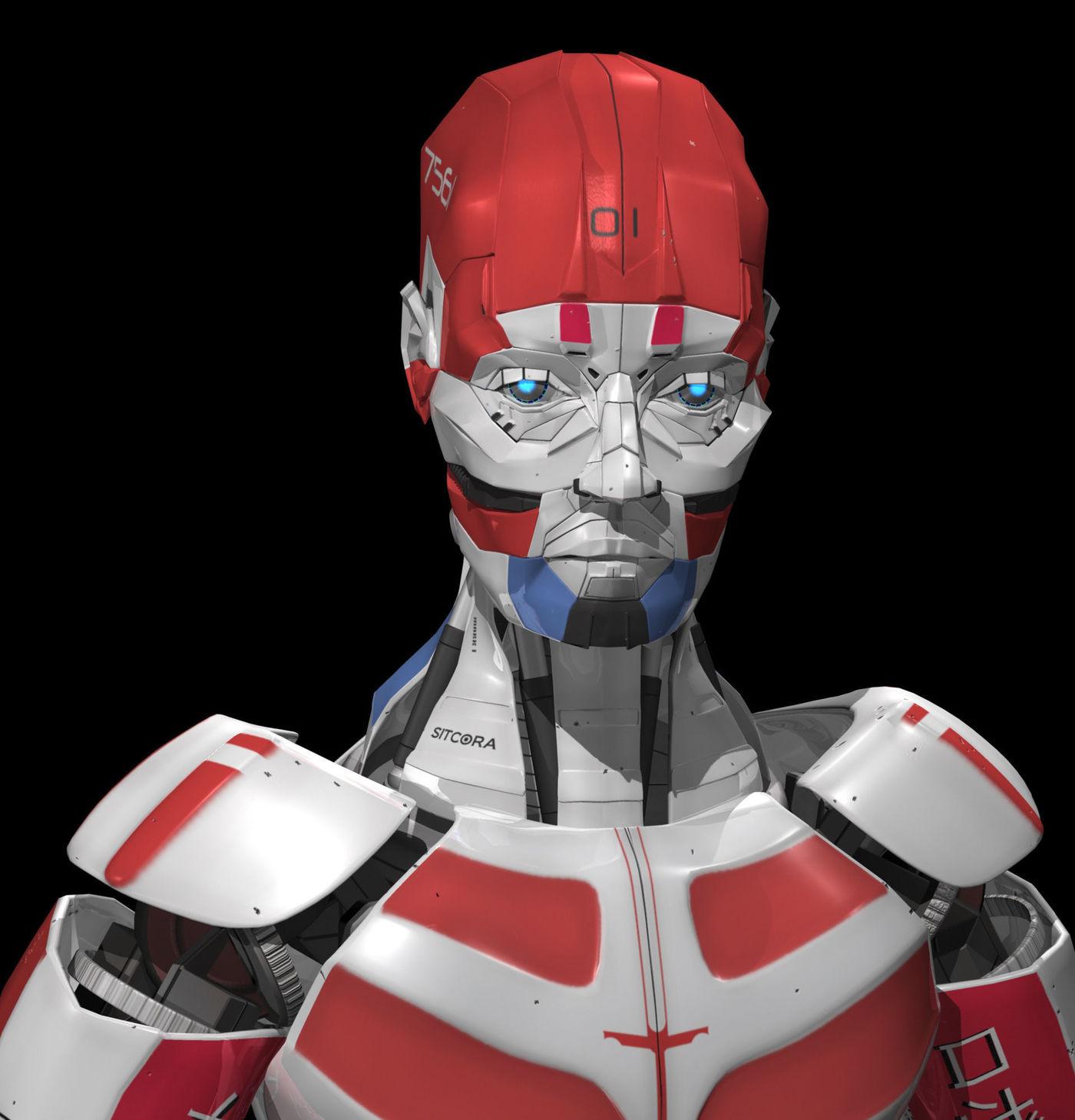 Droidman