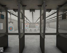 3D asset Shooting Range - basement 2 user reviews