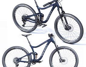 Giant Mountain Bike 3D
