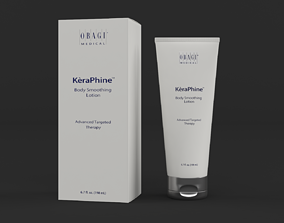 Obagi Medical Keraphine Body Smoothing Lotion 3D