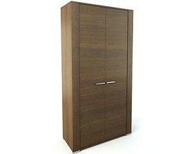 3D Elite Wooden Cupboard Storage