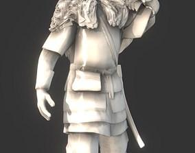 Viking drunk battle 3D printable model