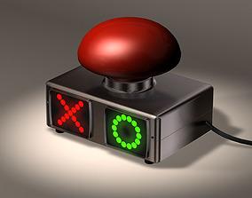 3D Game Show Buzzer