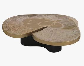 3D model Armand Jonckers Coffee Table