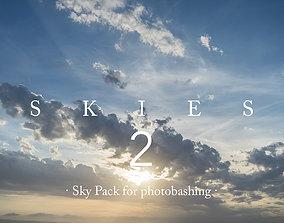 SKIES 2 3D