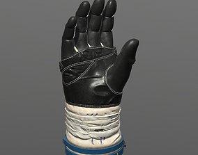 Astronaut Glove 3D model