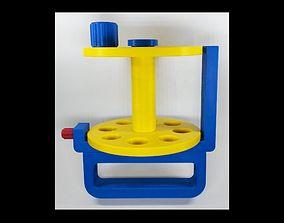 SCUBA Diving Reel IM120 By IMAGINE MYST 3D printable model