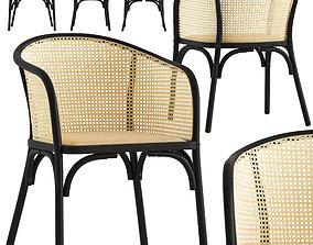 Misterwils Trendy Chair 3D